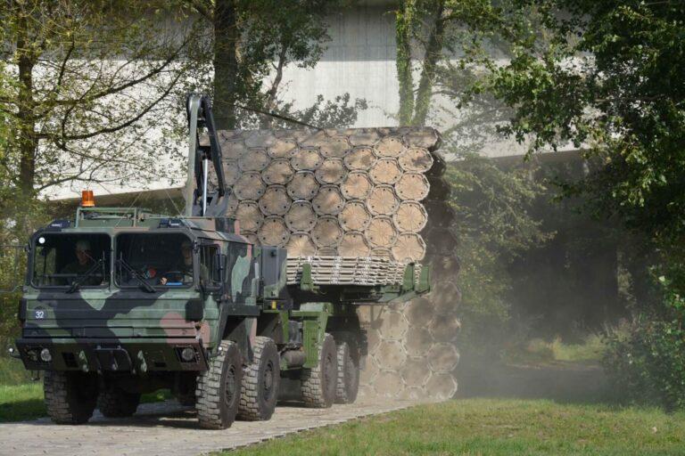 FSG - Teisaldatava tee veokid - Tehtud tööd - Baltic Defence and Technology